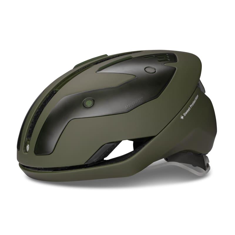 Falconer II Aero Helmet