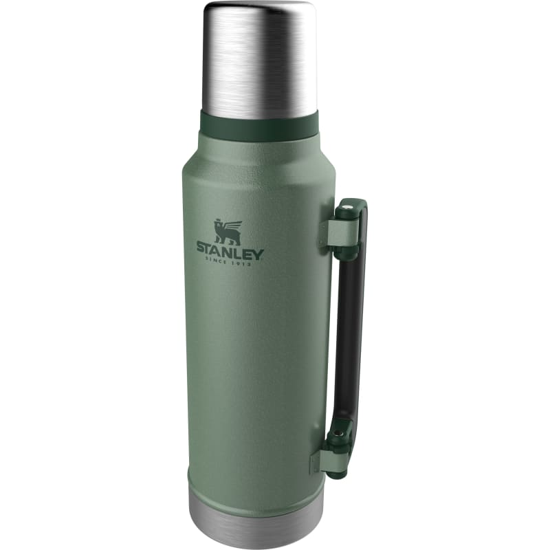 Stanley Classic Bottle 1.4L Grön