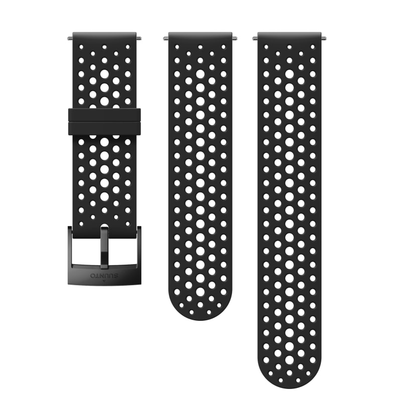 24 Athletic 1 Silicone Strap