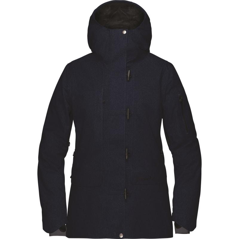 Røldal Gore-Tex Insulated Jacket Women (2018)