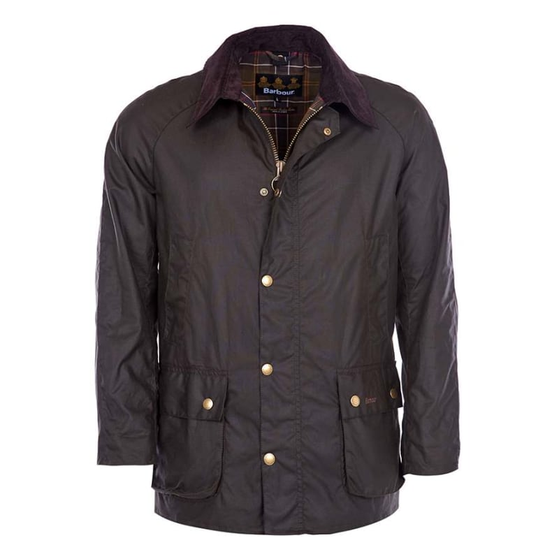 Bilde av Ashby Wax Jacket
