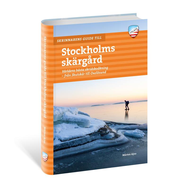 Skrinnarens guide till Stockholms skärgård