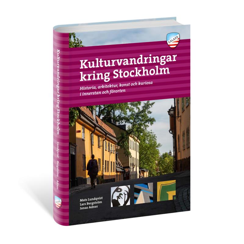 Kulturvandringar kring Stockholm