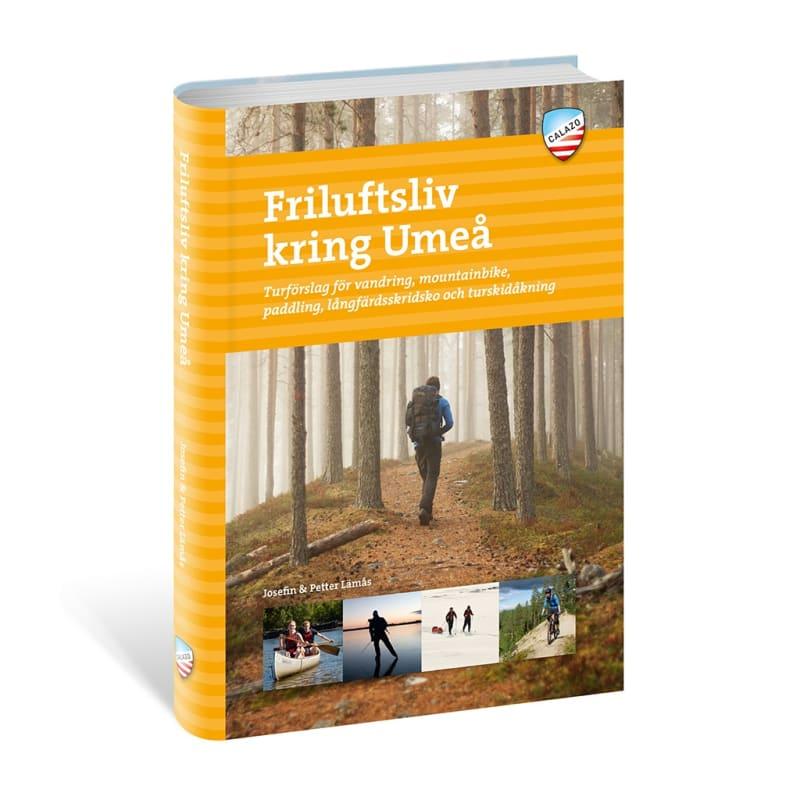 Friluftsliv kring Umeå