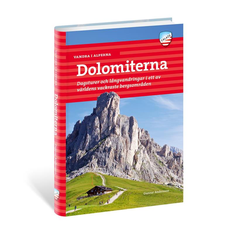Vandra i Alperna – Dolomiterna