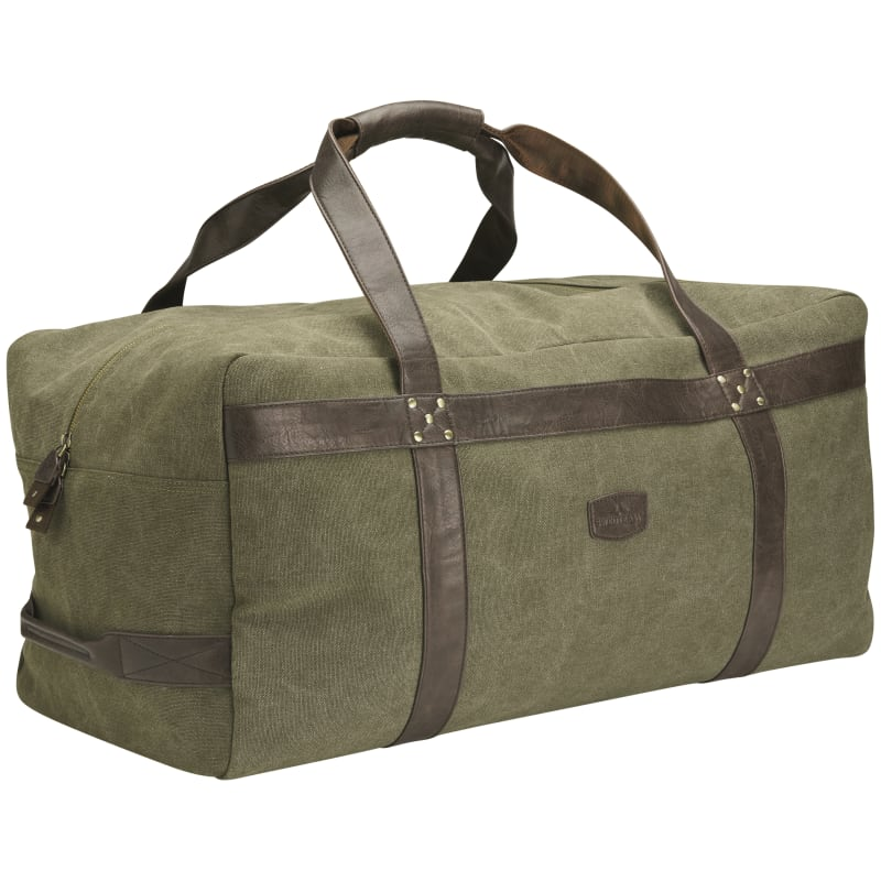 1919 Canvas Duffel