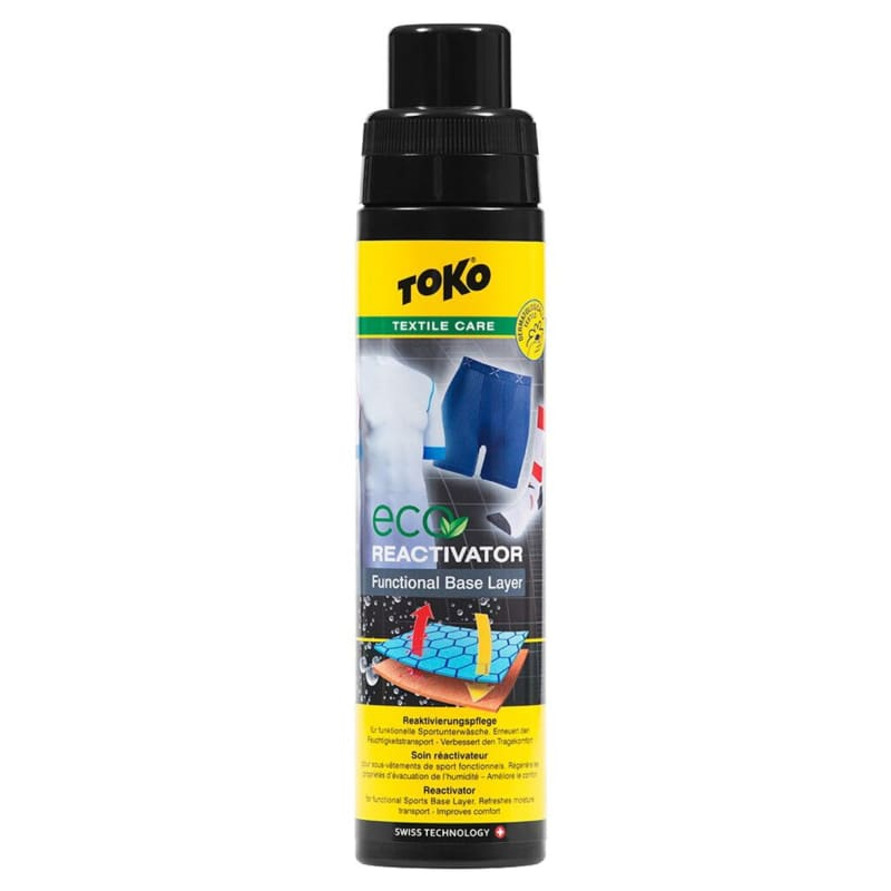 Eco Reactivator Functional Base Layer