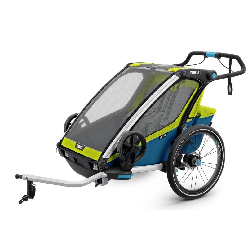 Chariot Sport2 (Utgående modell 2018)
