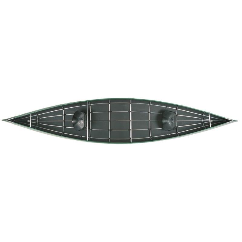 Bilde av Ally Folding Canoe 16.5 Dr