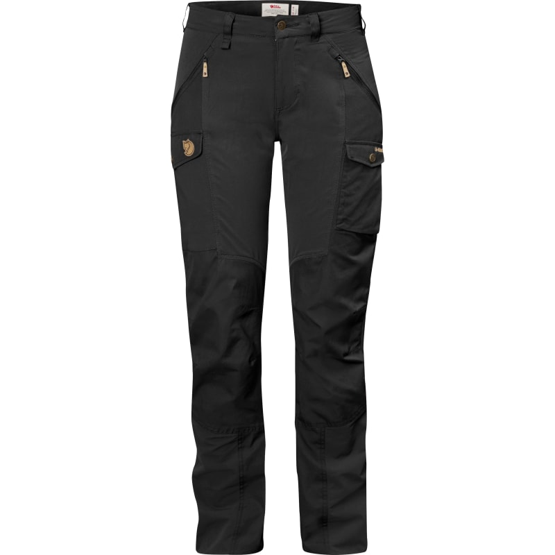 Women's Nikka Trousers Curved
