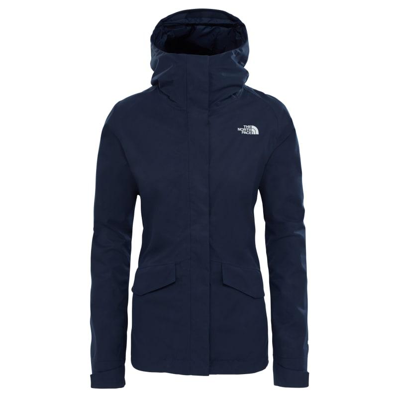Women's All Terrain Zip-in Jacket