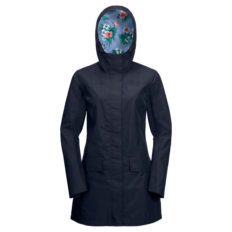 Women's Cape York Coat