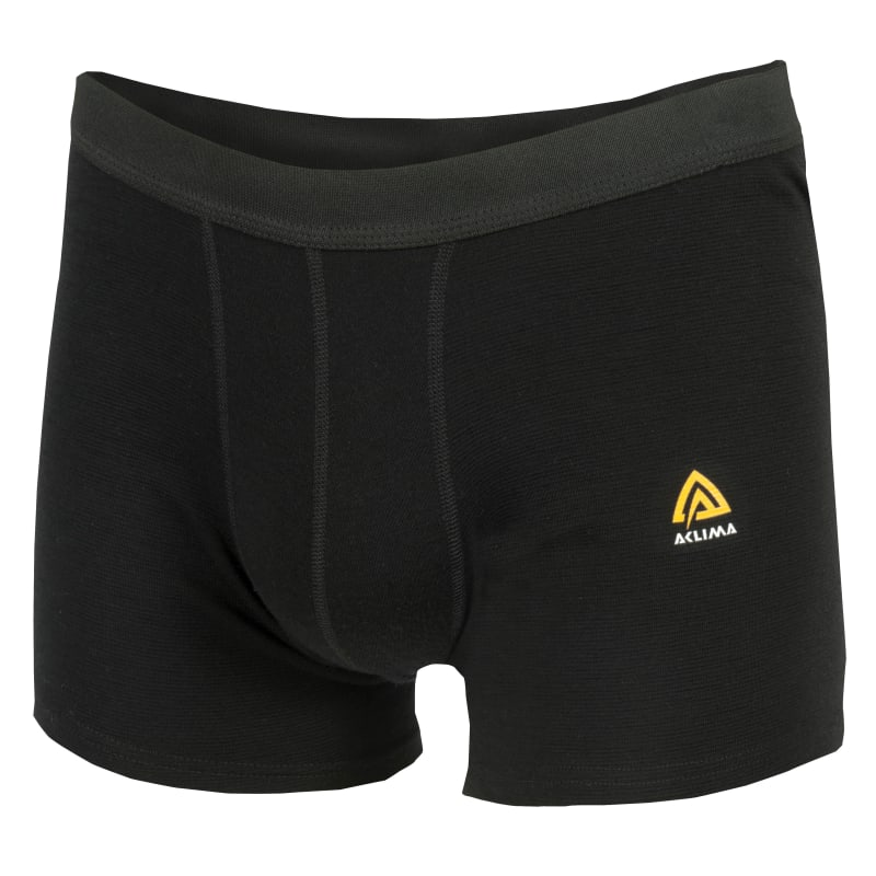 Warmwool Shorts Man