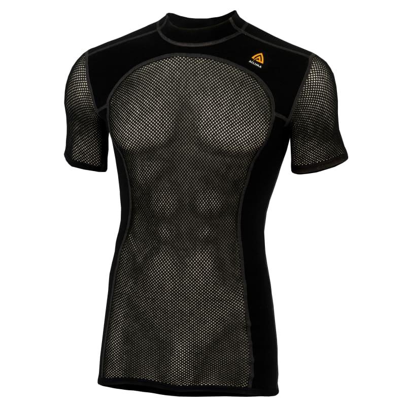 Woolnet T-Shirt Man
