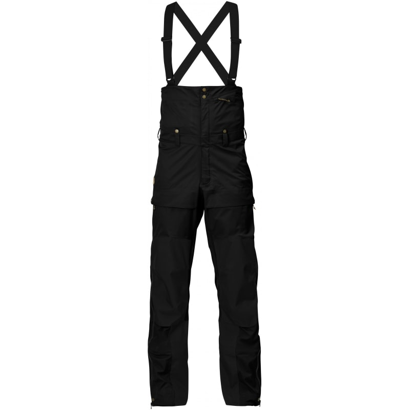 Keb Eco-Shell Bib Trousers
