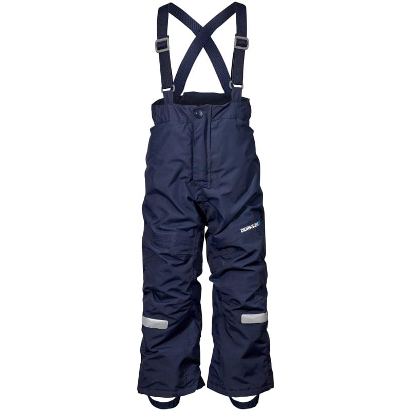 IXS Racewa Barn tröja Blå Gul 2XS 128