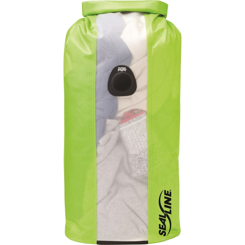 Bulkhead View Dry Bag 20 L