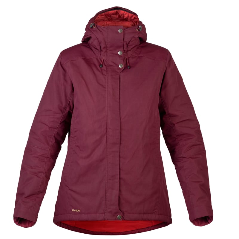Skogsö Padded Jacket Women's