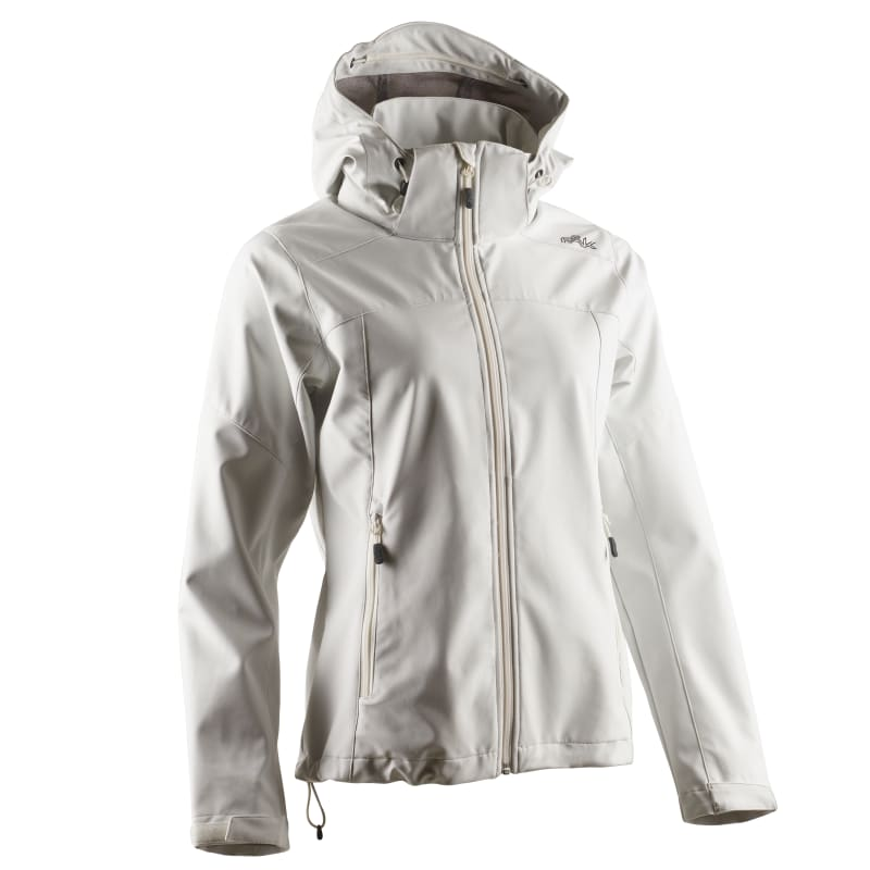 Tomamu Softshell Jacket Women