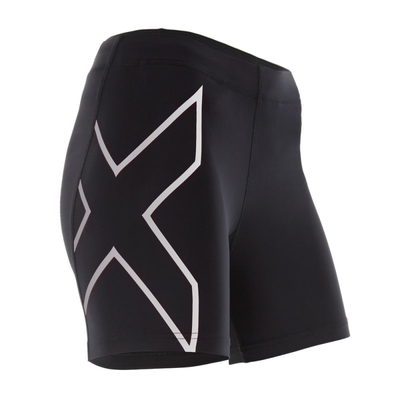 Women's Compression 5 Inch Shorts