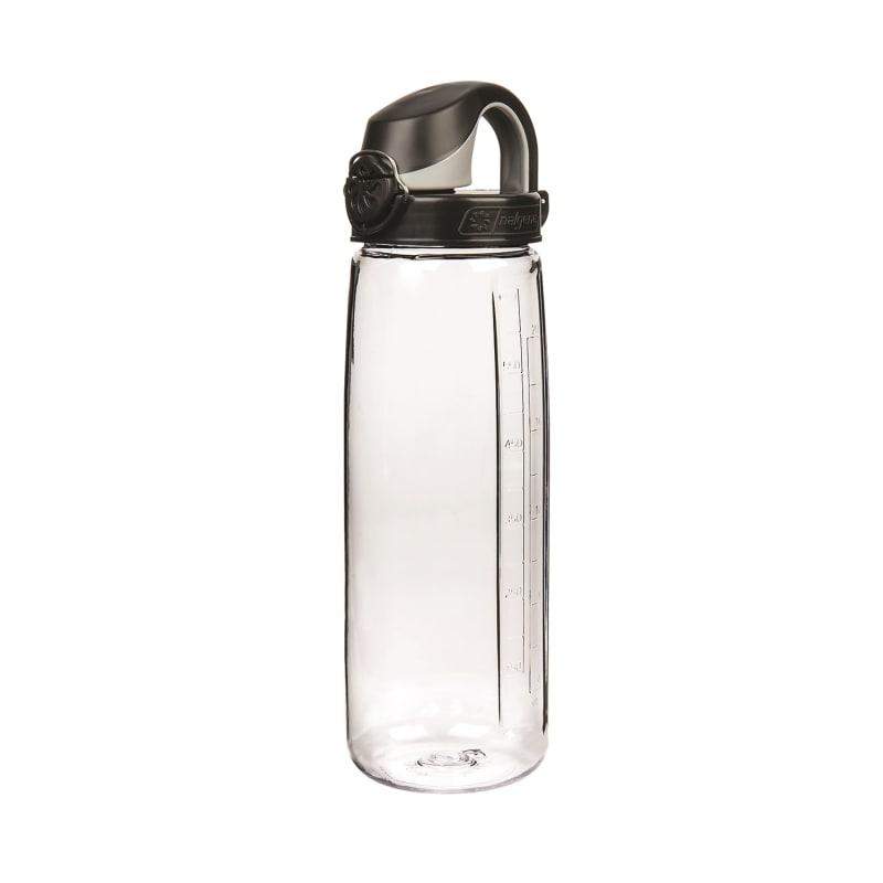 Nalgene Bottle On The Fly 0,7L Tritan Svart