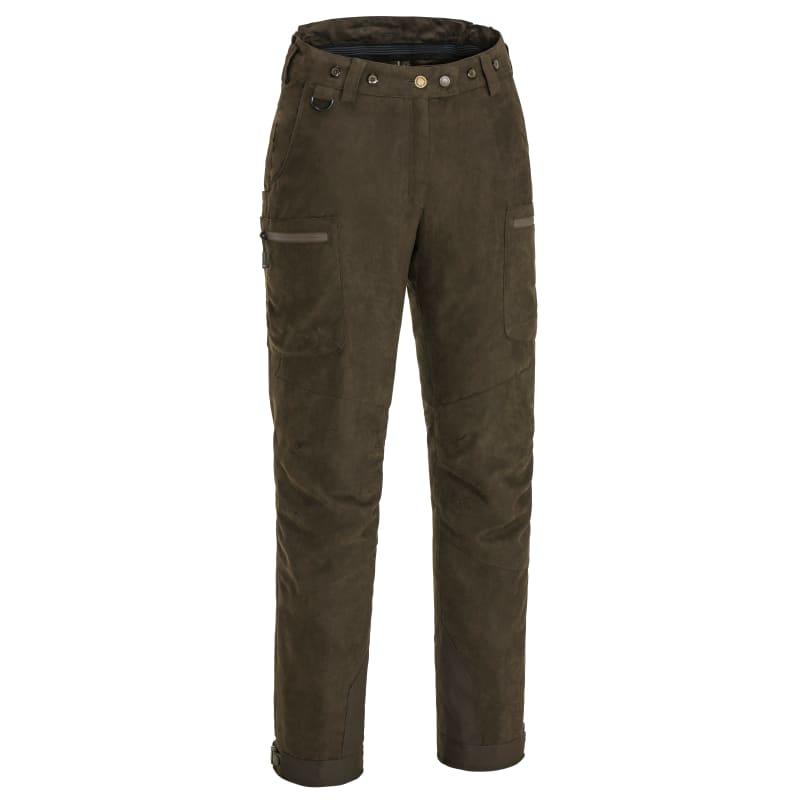 Reswick Suede Trousers Women's