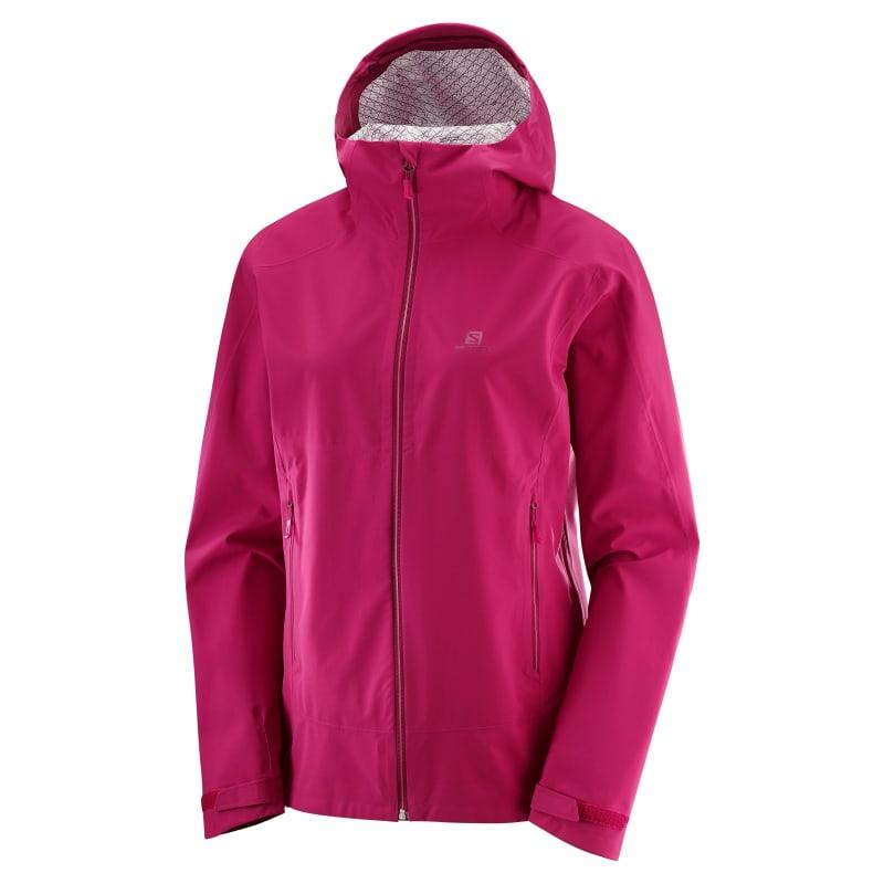 Women's La Cote Stretch 2.5l Jacket