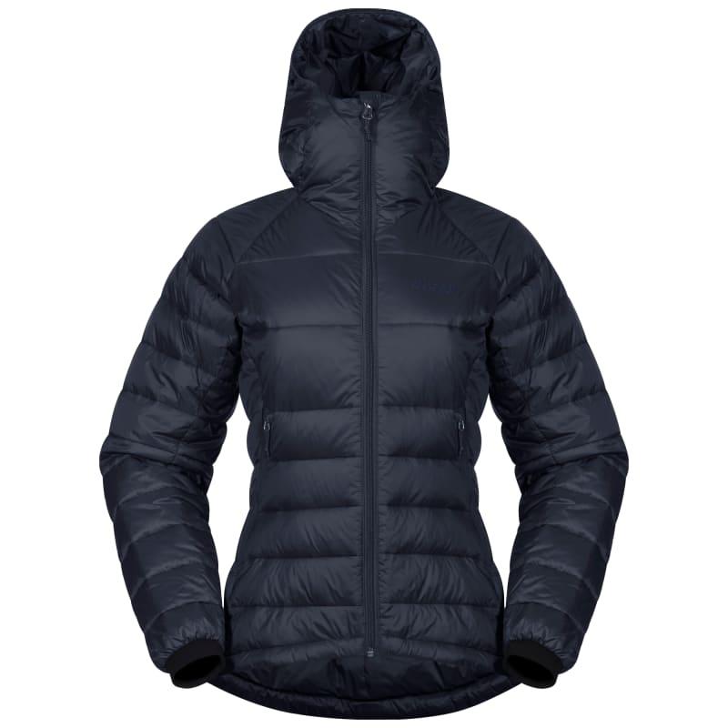 Slingsby Down Light Women's Jacket W/Hood