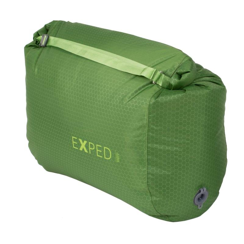 Sidewinder Drybag 40