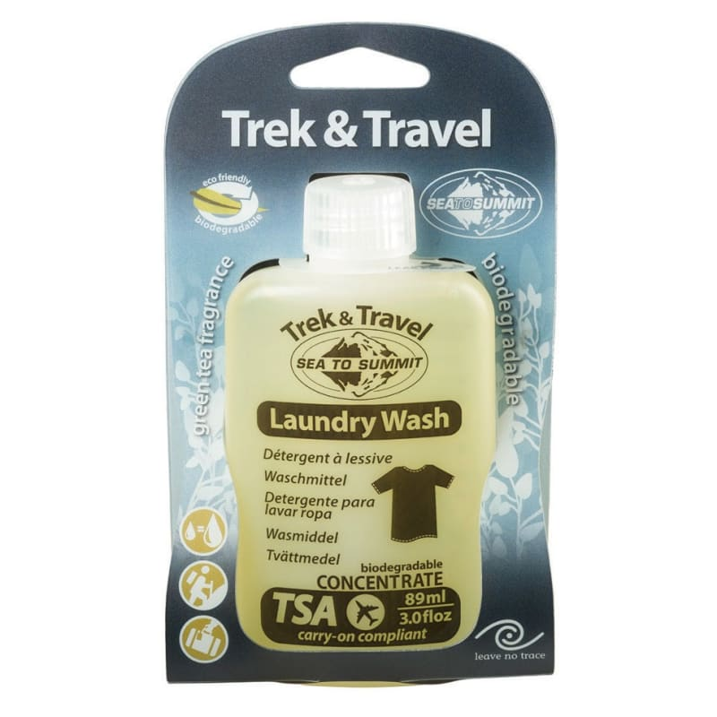 Trek & Travel Liquid Laundry Wash
