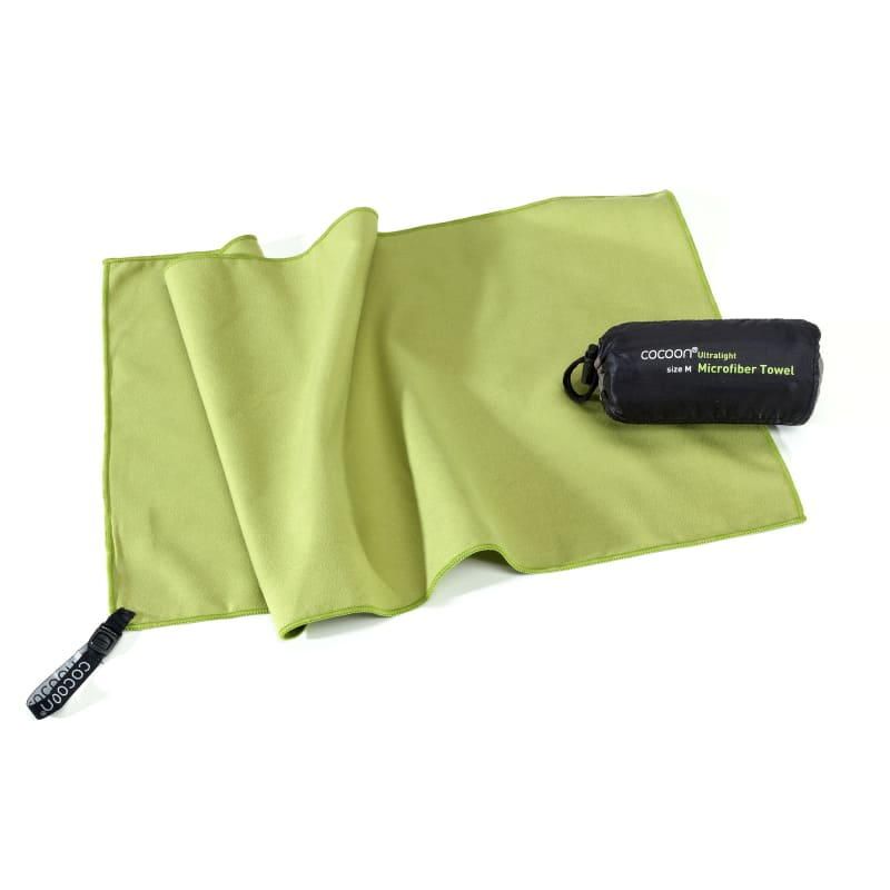 Microfiber Towel Ultralight L