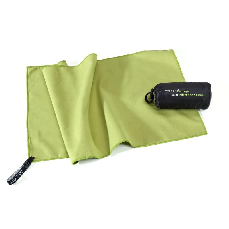Microfiber Towel Ultralight M
