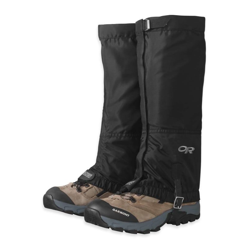 Rocky Mountain High Gaiters, W
