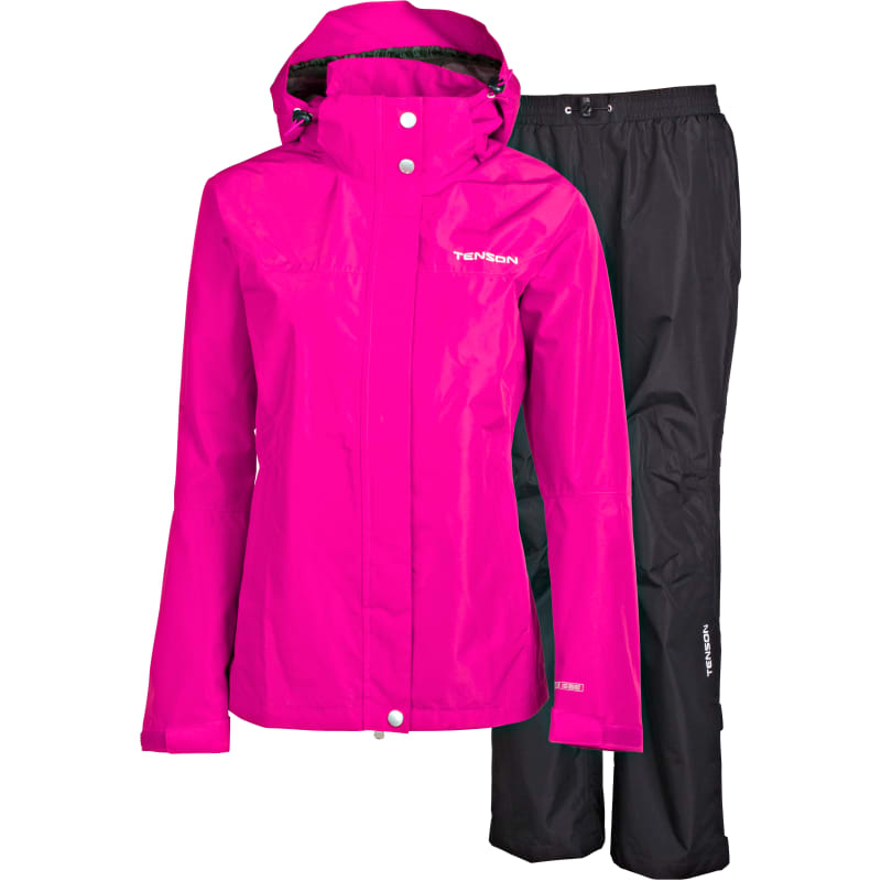Monitor Women's Rain Set