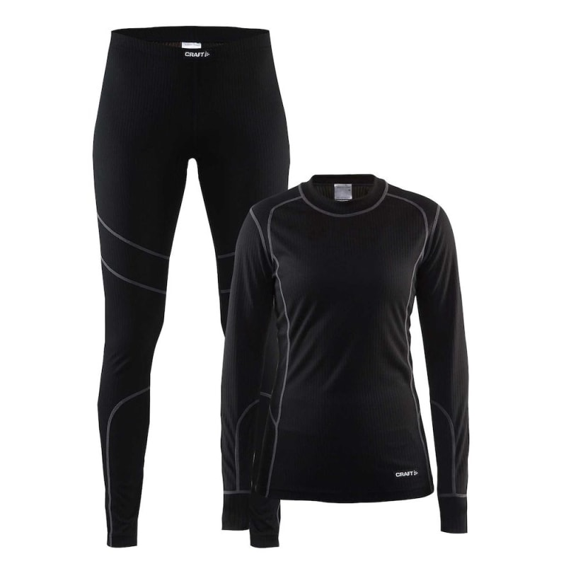 Baselayer Set Women's