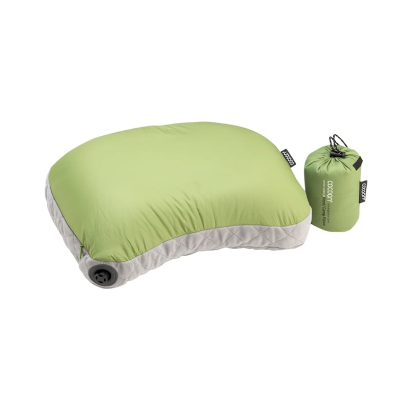 Air Core Pillow Hood/Camp Ultralight