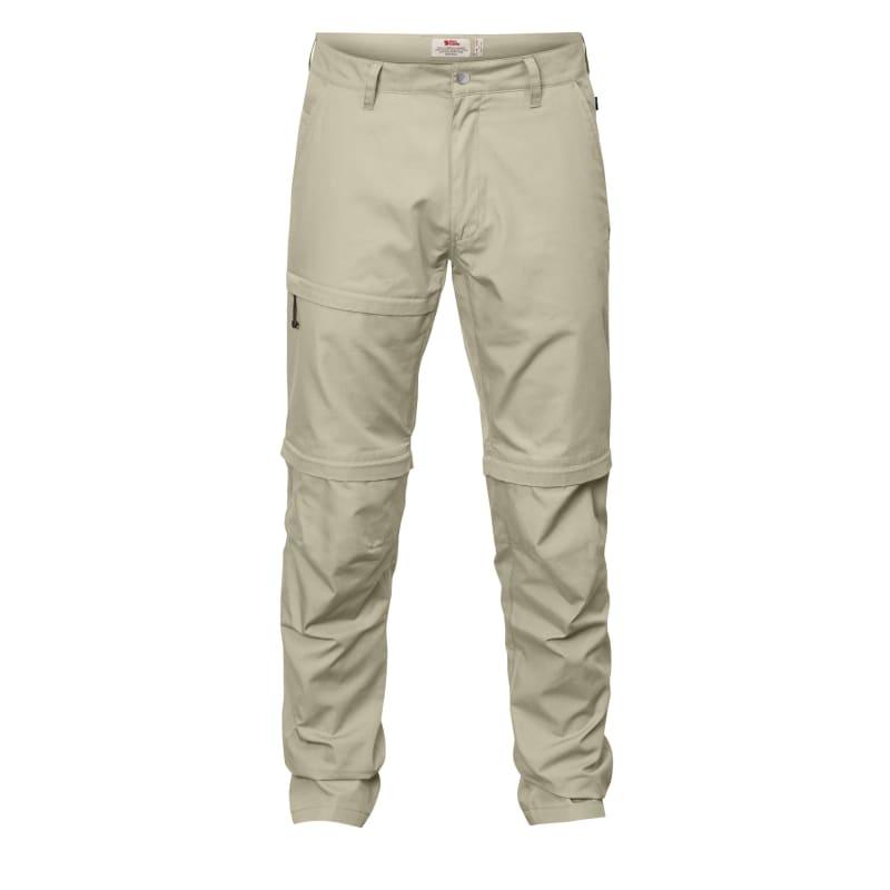 Men's Traveller Zip-off Trousers