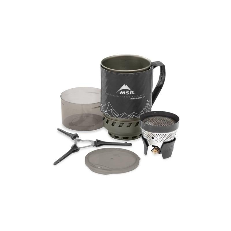 WindBurner® 1l Personal Stove System