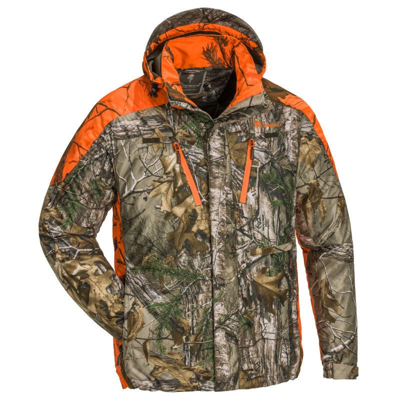 Men's Reswick Camou Jacket