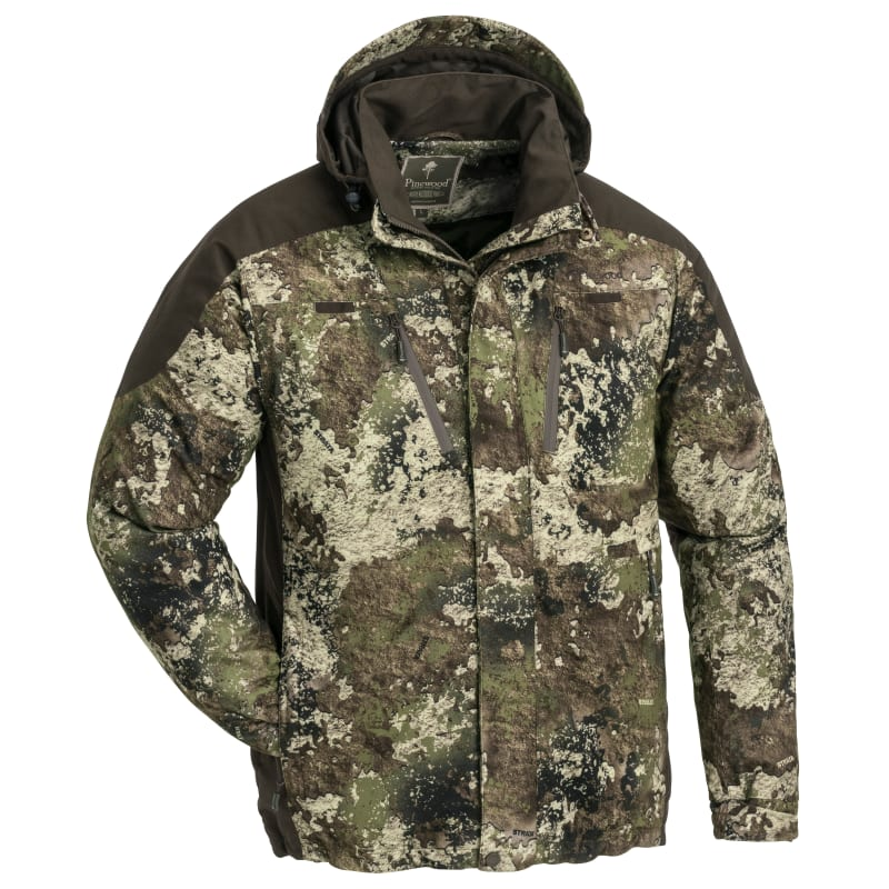 Men's Reswick Camou Jacket