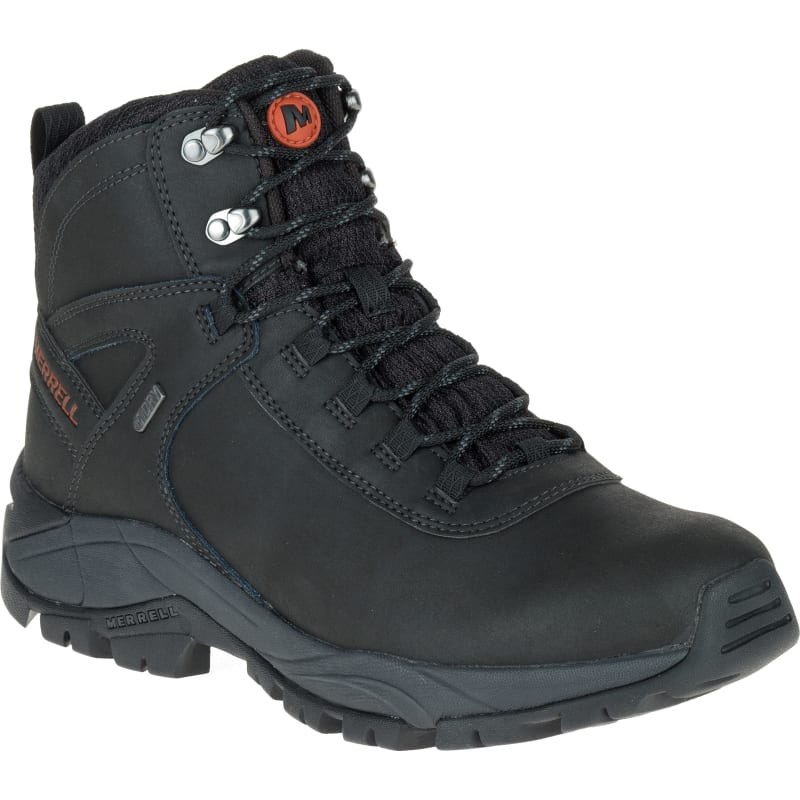 Men's Vego Mid Leather Waterproof