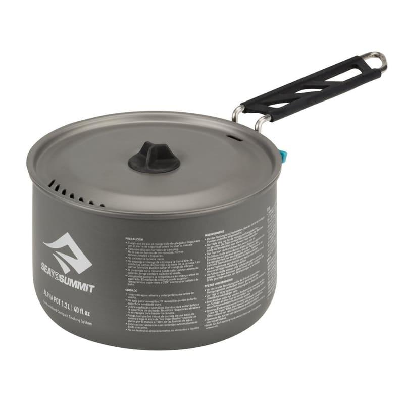 Alpha Pot 1.2L