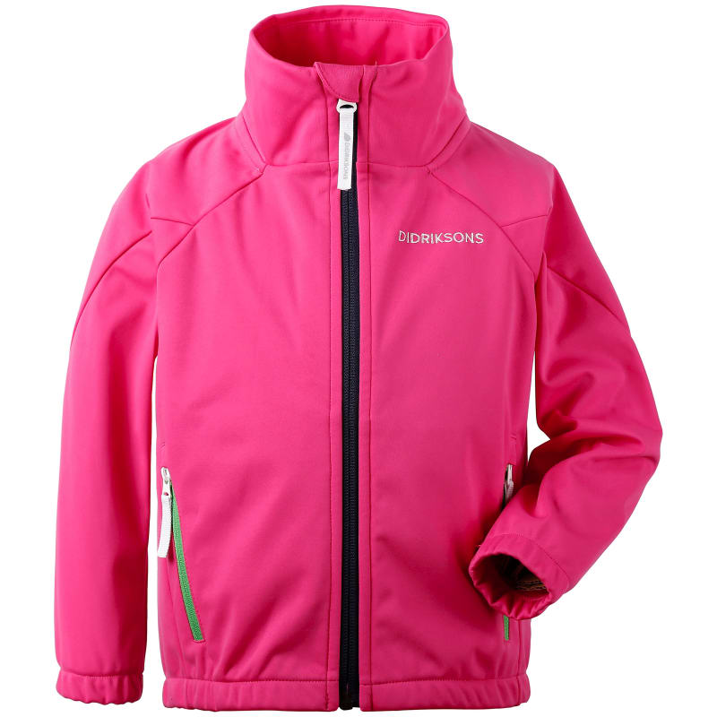 Vinden Kids Softshell Jacket