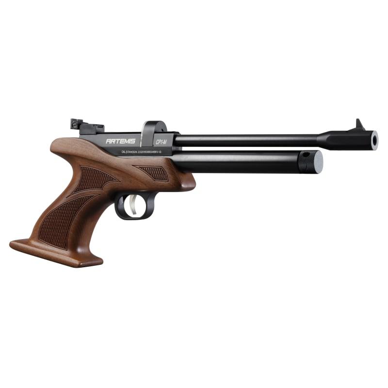 Artemis Cp1-m 4,5mm Left Side