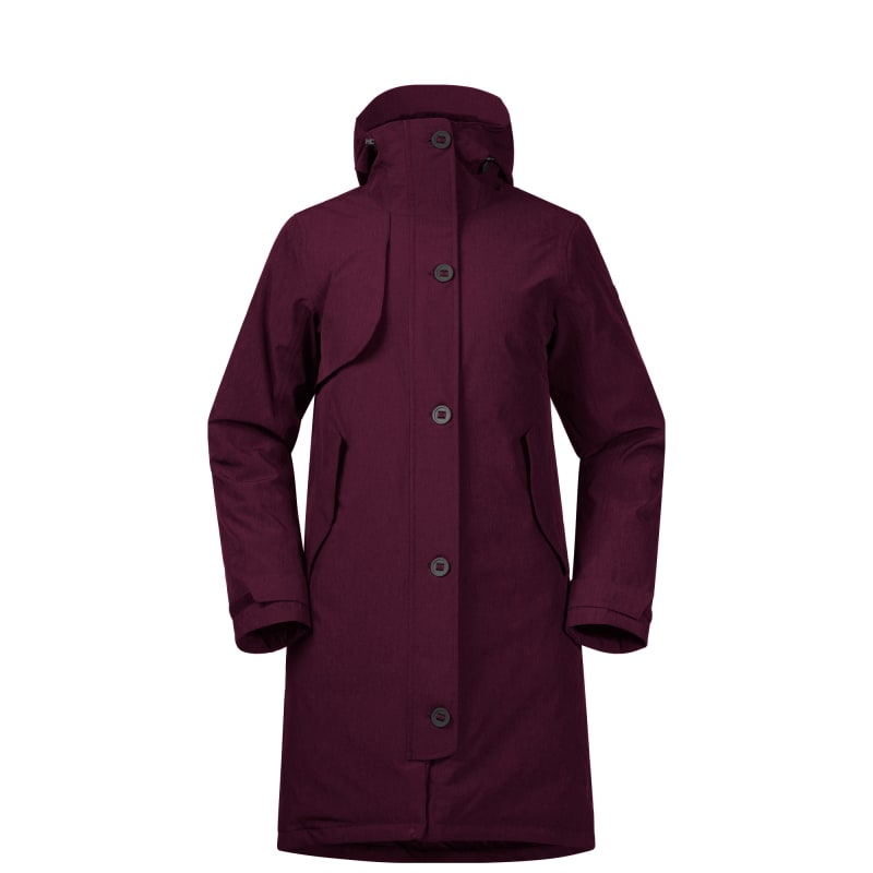 Women's Oslo Down Parka