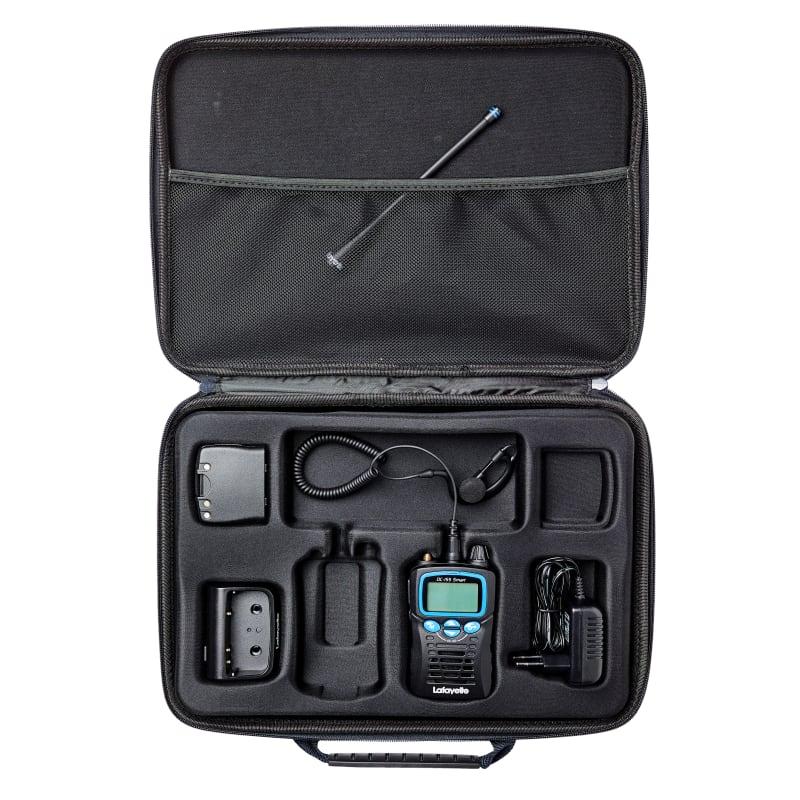 DC-155 MHz Smart Hunting Set