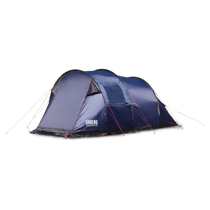 4-person Tunnel Tent G5