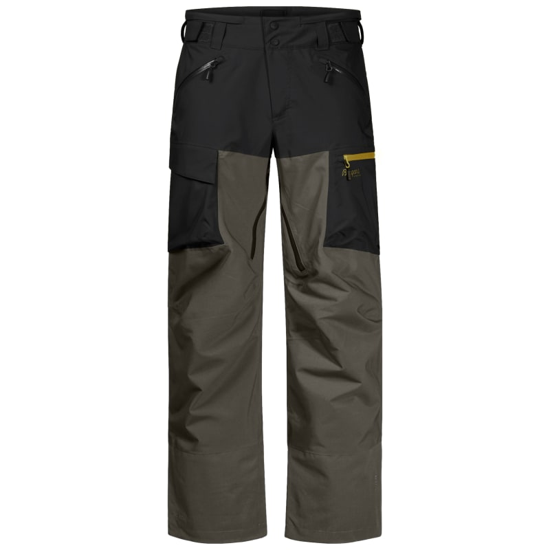 Hafslo Insulated Pant (2017)