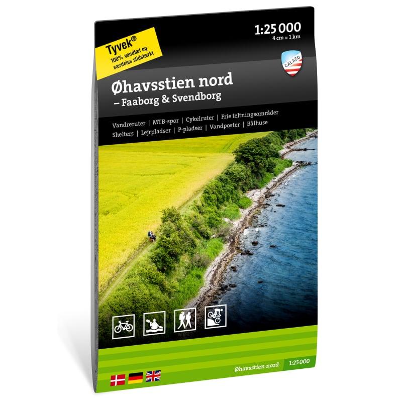 Øhavsstien Syd Faaborg & Svendborg