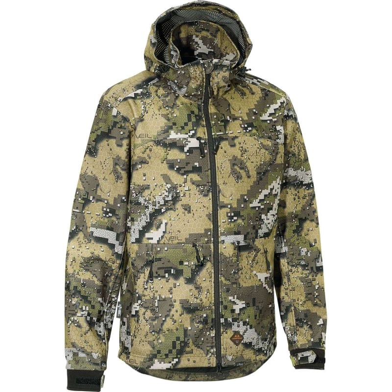 Alpha Pro Man Jacket